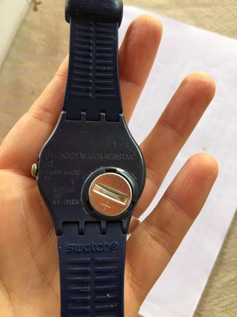 Reloj Swatch - 2