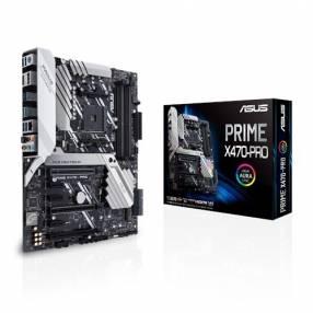 MB ASUS AM4 PRIME X470-PRO S/R/HDMI/DPI/M2/DDR4/ATX