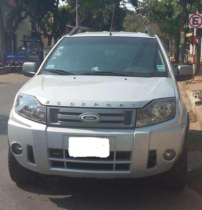 Ford Ecosport FSL 2012 - 2