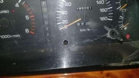 Toyota Land Cruiser VX 1995 - 3