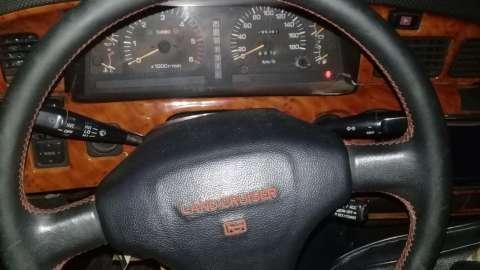 Toyota Land Cruiser VX 1995 - 7
