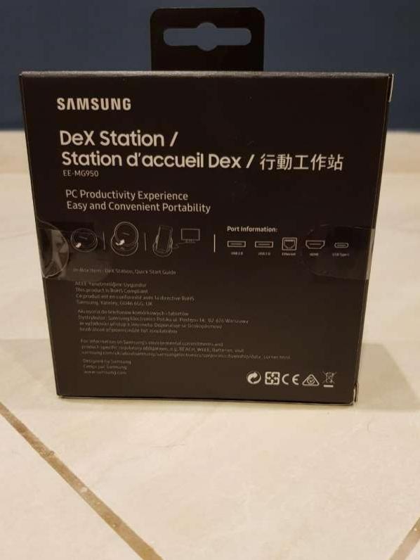 Samsung DeX Station - 2