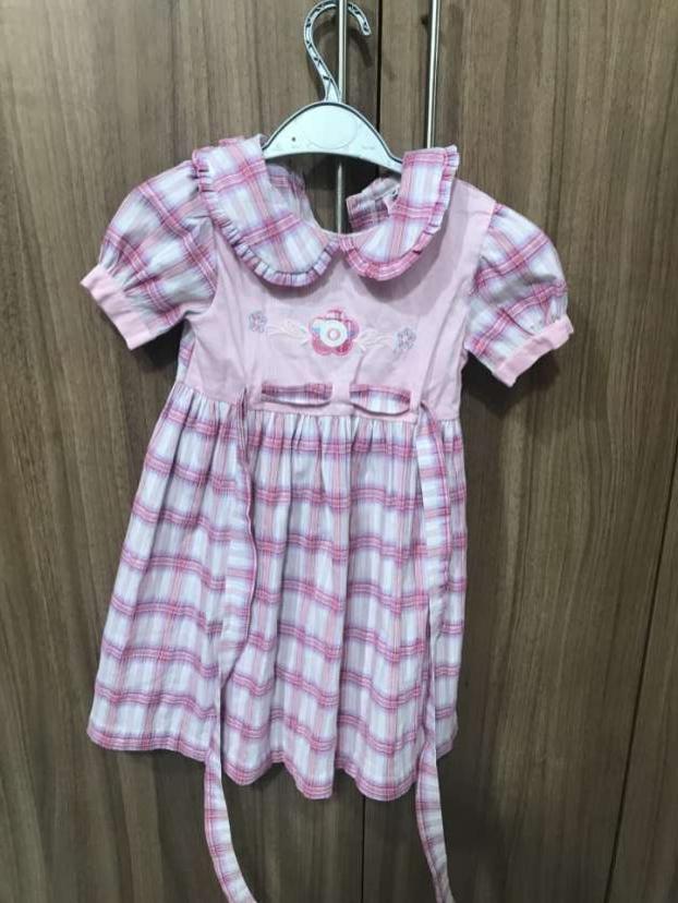 Vestidos para niñas - 2