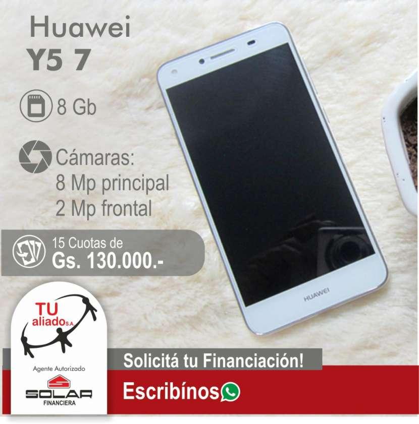 Huawei Y5 2017 - 0