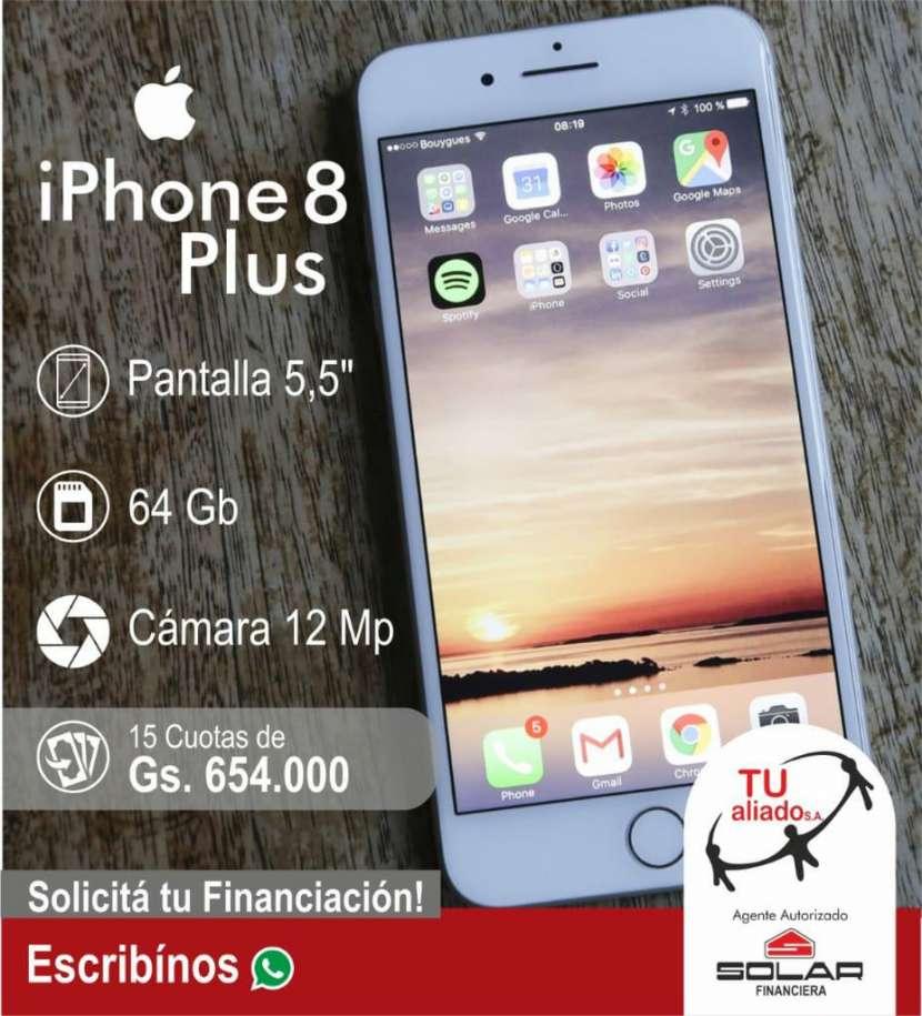 Iphone 8 Plus - 0