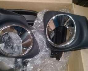 Busca Huellas para Toyota Corolla 2011 2013