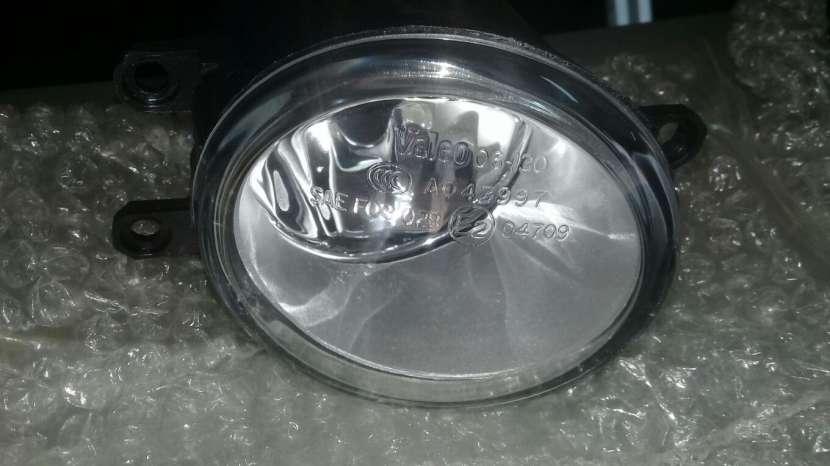 Busca Huellas para Toyota Corolla 2011 2013 - 2
