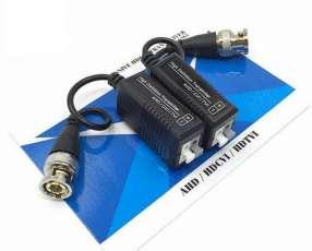 Balun Para Camara CCTV - AHD / CVI / TVI / CVBS