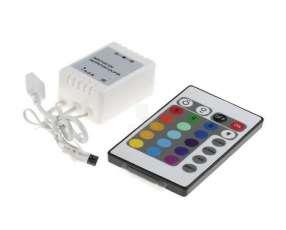Controlador RGB para Led 12V
