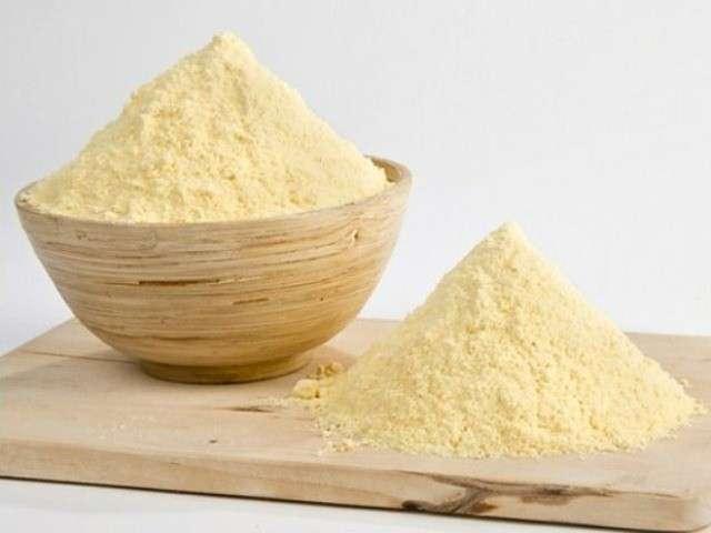 Harina de maíz por kg - 0