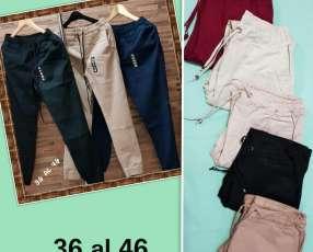 Jeans para damas y caballeros