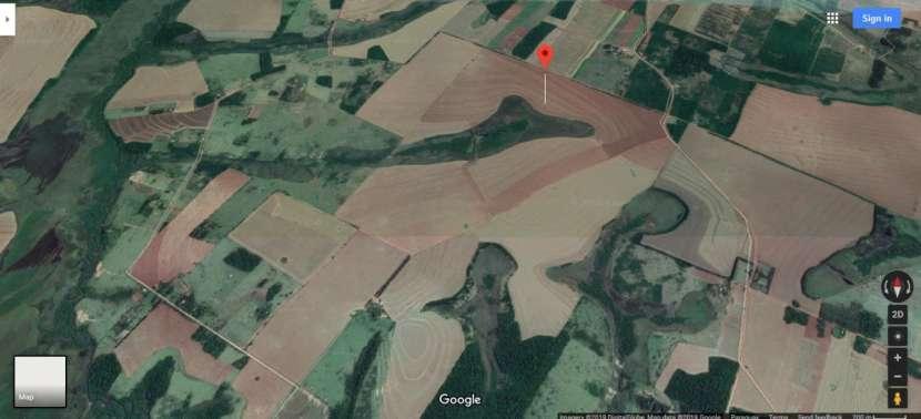 Campo 600 hectáreas en Itakyry Alto Paraná - 1