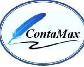 ContaMax / Contador / Contabiidad