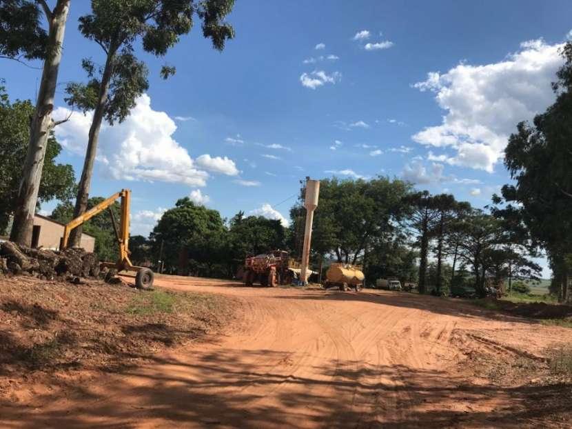 420 hectáreas en Itakyry Alto Paraná - 2
