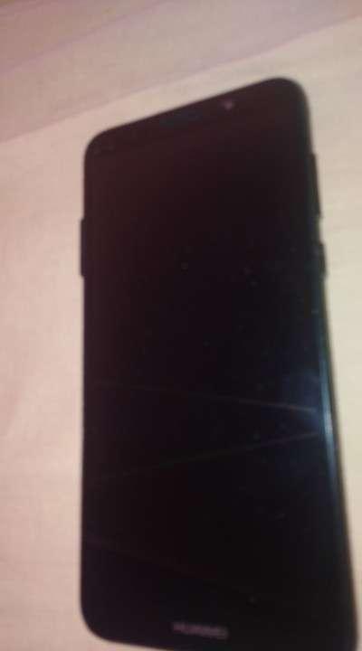 Huawei Y5 - 1
