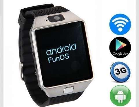 Reloj Android con Wifi - 0