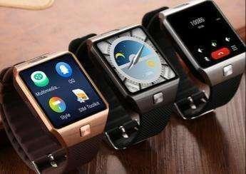 Reloj Android con Wifi - 1