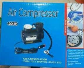 Compresor para aire 250 psi