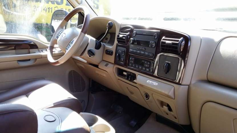 Ford F250 2007 - 0