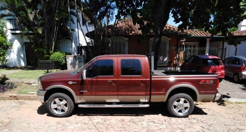 Ford F250 2007 - 6