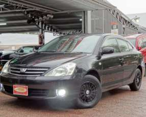 Toyota allion color negro 2002 motor 1.8 cc
