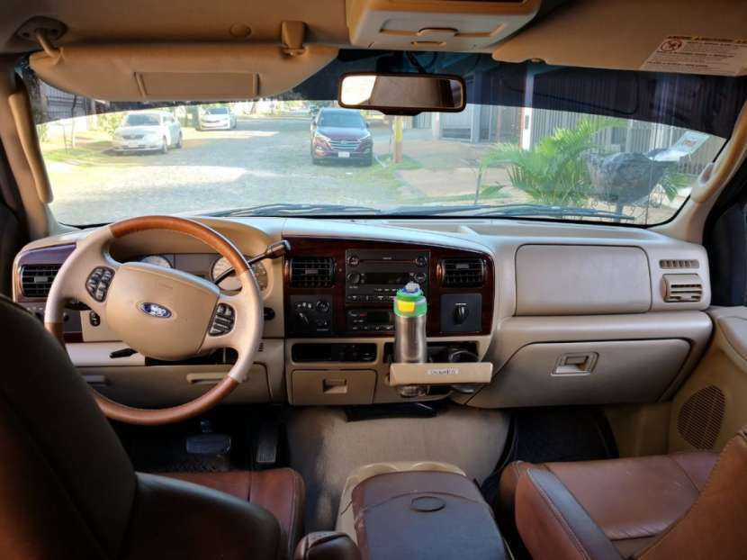 Ford F250 2007 - 1