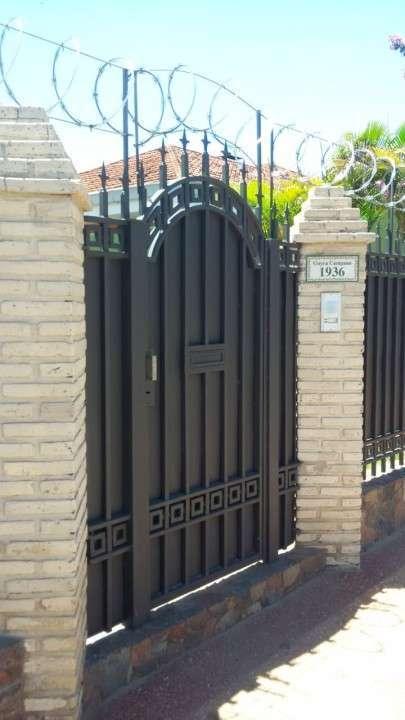 Residencia en Fernando de la Mora zona Norte - 3