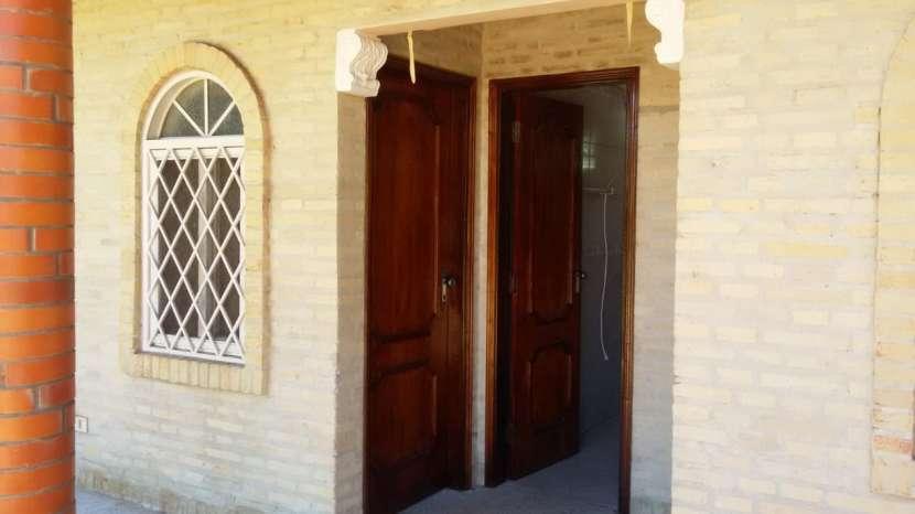 Residencia en Fernando de la Mora zona Norte - 4