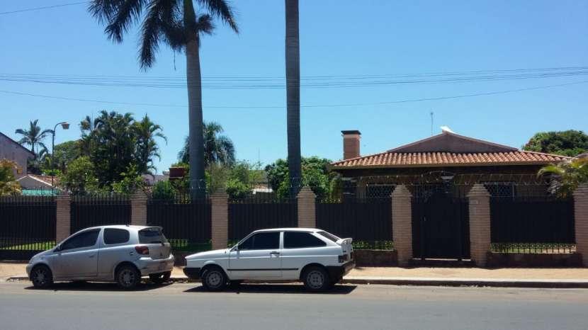 Residencia en Fernando de la Mora zona Norte - 1