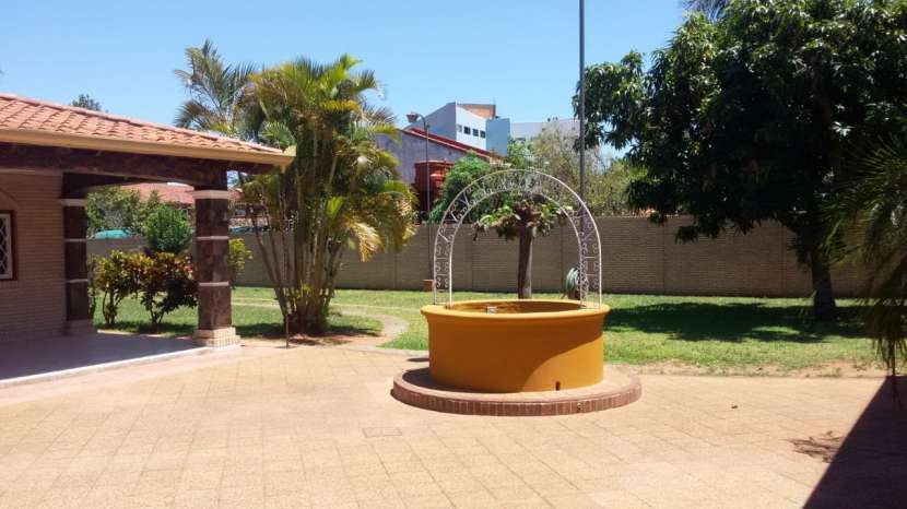 Residencia en Fernando de la Mora zona Norte - 6