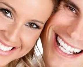 Salud dental 2x1