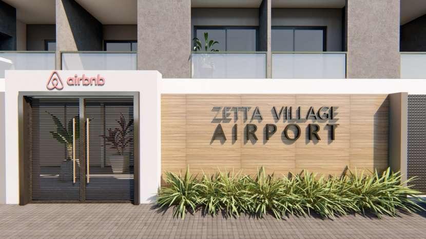 Departamento Zetta Village Airport by AirBnB - 2