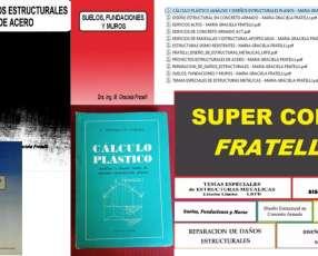 Libros digitales de maria fratelli calculo estructural