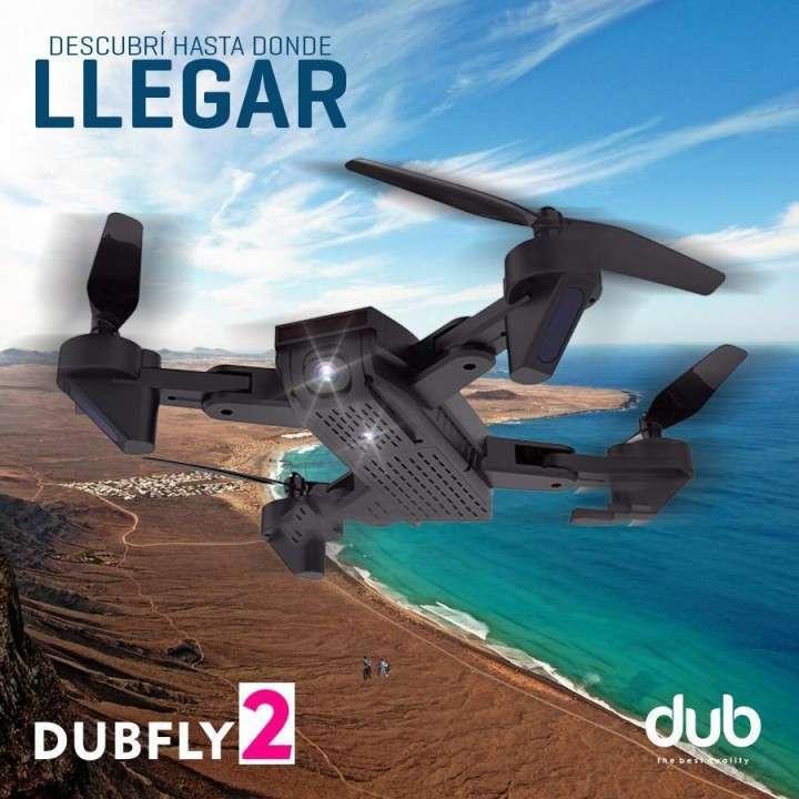 Drone DUB FLY 2 - 4