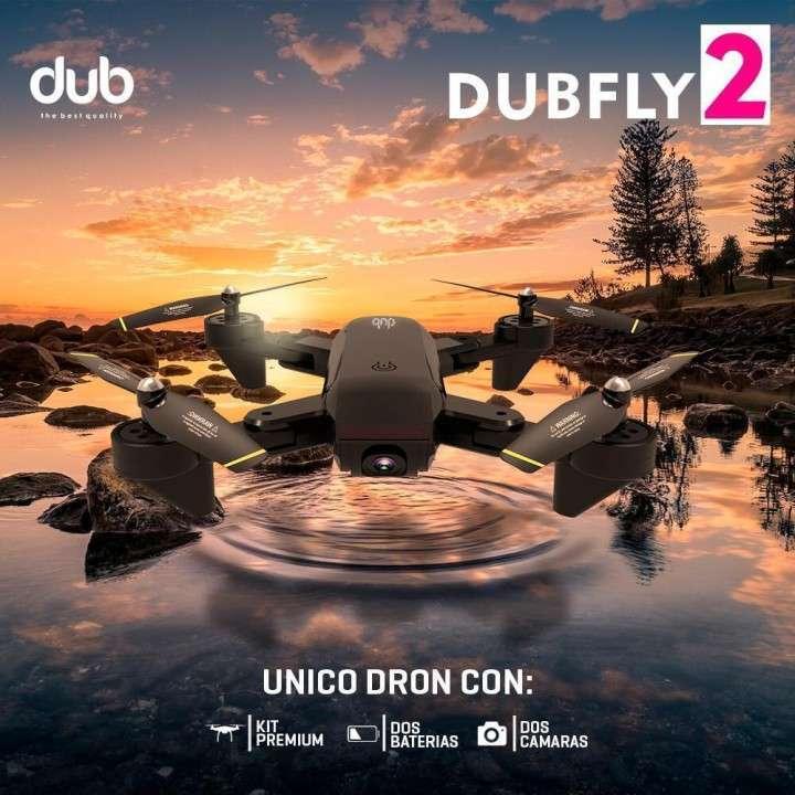 Drone DUB FLY 2 - 0