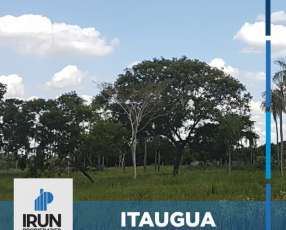 Terrenos en Itauguá