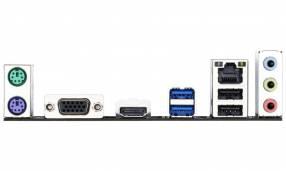 MB Gigabyte 1151 H110M-GAMING 3 V/S/R/HDMI/DDR4
