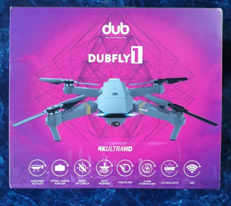 Drone DUB - 0