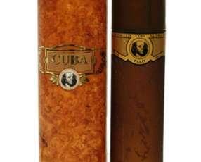 Perfumes Cuba Paris
