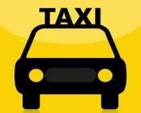Parada de taxi N°21