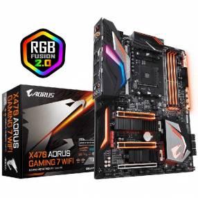 MB Gibabyte AM4 X470 Aorus Gaming 7 WIFI S/R/WIFI/DDR4