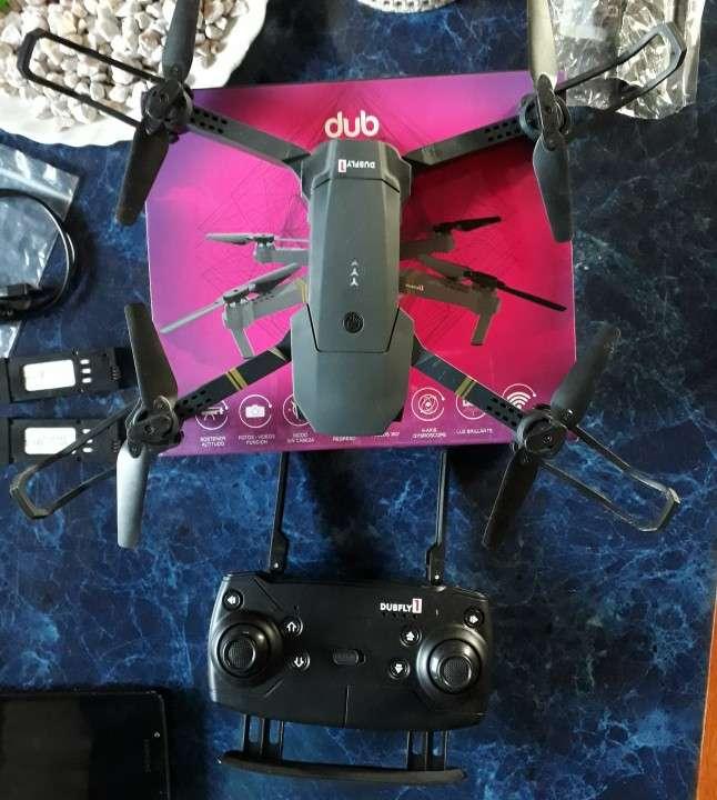 Drone DUB - 1