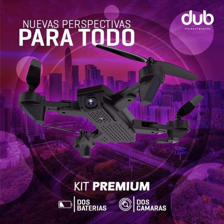 Drone DUB FLY 2 - 2