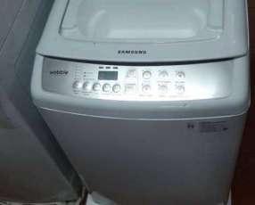 Lavarropas Samsung