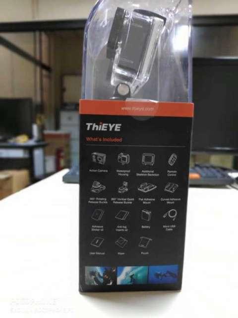 Cámara deportiva thieye t5 edge - 3