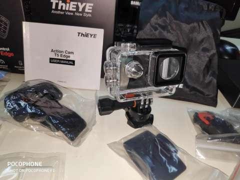 Cámara deportiva thieye t5 edge - 4