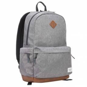 Mochila targus 15.6 pulgadas tsb93604gl strata backpack gris