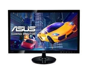 Monitor ASUS VS248HR GAMER FULL HD VGA/HDMI/DVI/1MS
