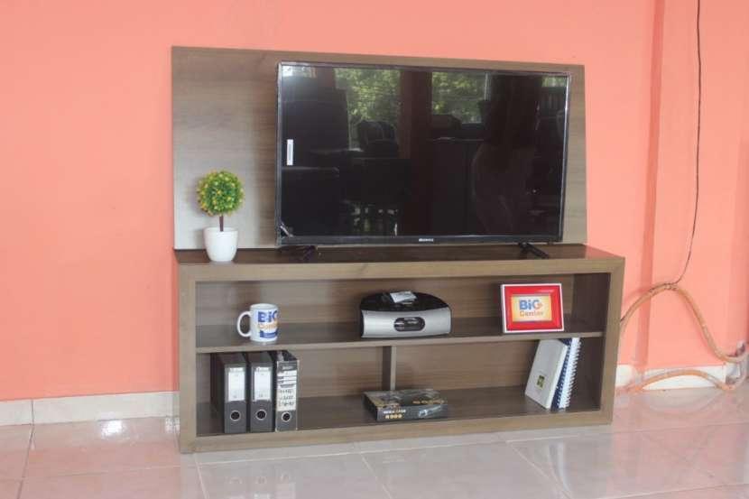 Mueble Rack bahia para tv - 0