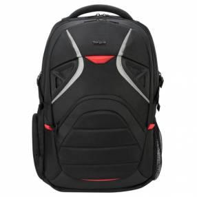 Mochila targus 17.3'' tsb900us strike gaming backpack
